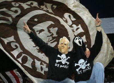 FC St. Pauli: La rebeldía hecha fútbol | woye